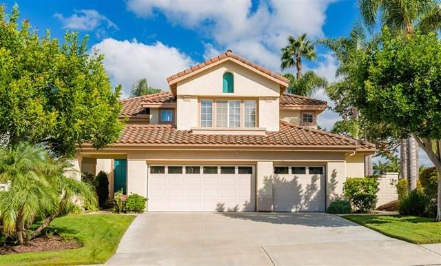 7011 Wildrose Terrace, Carlsbad, CA 92011 (#180064894) :: Ardent Real Estate Group, Inc.