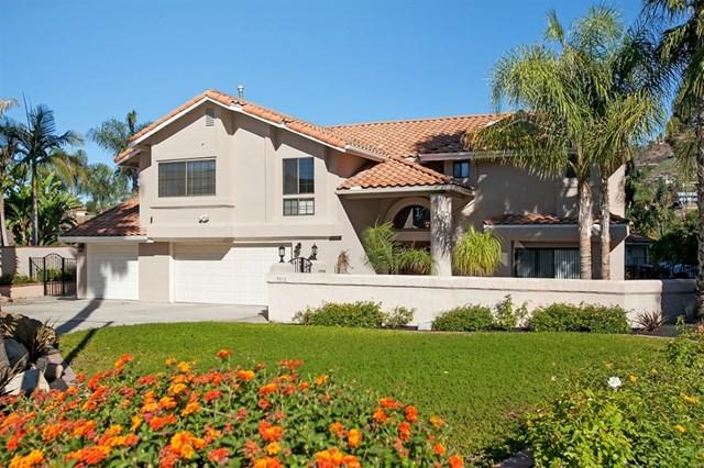 9812 Lyncarol Dr., La Mesa, CA 91941 (#180064900) :: Fred Sed Group
