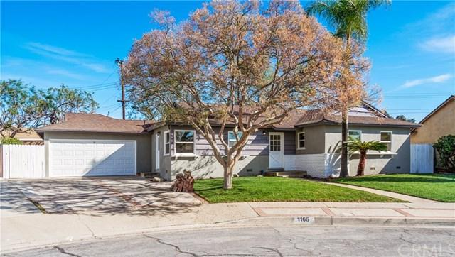 1166 N Greenpark Avenue, Covina, CA 91724 (#CV18279569) :: The Costantino Group | Cal American Homes and Realty