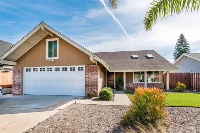 7108 Mimosa Drive, Carlsbad, CA 92011 (#180064916) :: Ardent Real Estate Group, Inc.