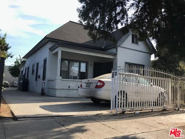 2822 Huron Street, Los Angeles (City), CA 90065 (#18410868) :: Fred Sed Group