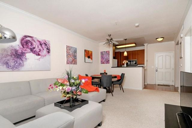 801 Winchester Boulevard #2201, San Jose, CA 95128 (#ML81731578) :: Fred Sed Group