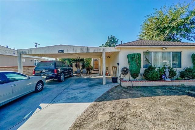9045 Nagle Avenue, Arleta, CA 91331 (#DW18280758) :: Fred Sed Group