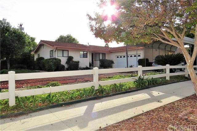 11523 Amestoy Avenue, Granada Hills, CA 91344 (#SR18280686) :: Mainstreet Realtors®