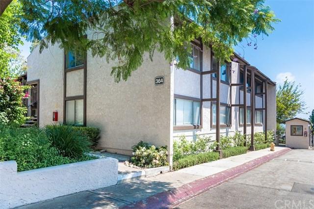 364 S Miraleste Drive #364, San Pedro, CA 90732 (#SB18280625) :: The Miller Group