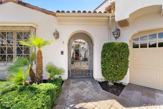 5 Castillo Del Mar, Dana Point, CA 92624 (#OC18280746) :: Z Team OC Real Estate