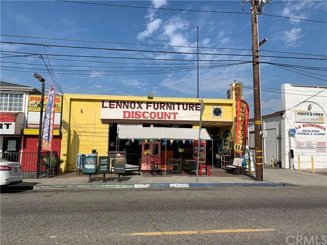 4443 Lennox Boulevard, Inglewood, CA 90304 (#SB18280791) :: J1 Realty Group