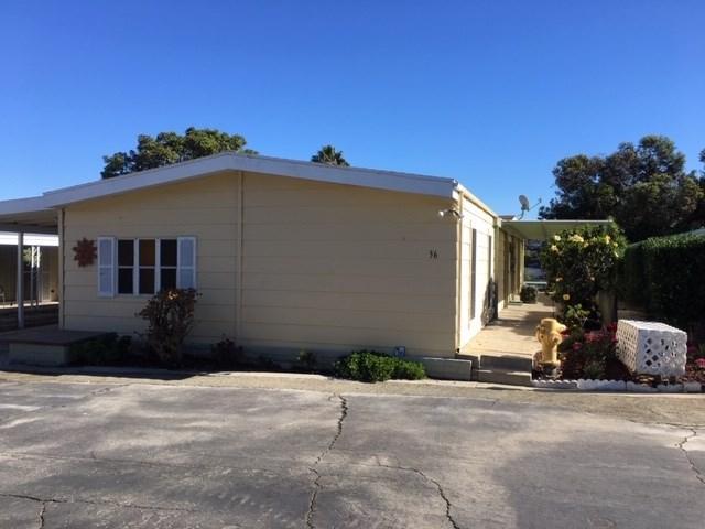 350 N El Camino Real #36, Encinitas, CA 92024 (#180064978) :: Ardent Real Estate Group, Inc.