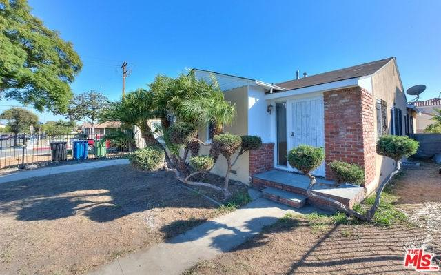 706 W Spruce Avenue, Inglewood, CA 90301 (#18411130) :: Z Team OC Real Estate