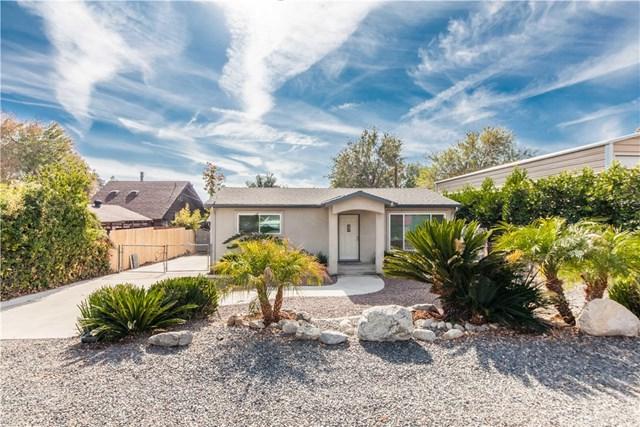 9331 La Vine Street, Alta Loma, CA 91701 (#IV18280725) :: Realty ONE Group Empire