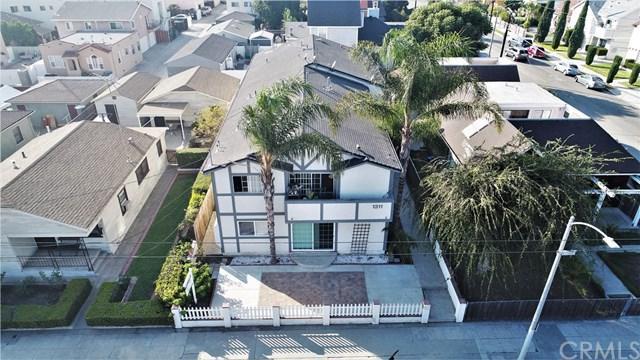 1311 S Palos Verdes Street, San Pedro, CA 90731 (#SB18280949) :: RE/MAX Masters