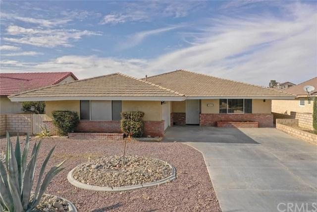 26442 Anchorage Lane, Helendale, CA 92342 (#IV18280943) :: Fred Sed Group