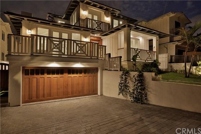 1755 8th Street, Manhattan Beach, CA 90266 (#SB18280917) :: Fred Sed Group