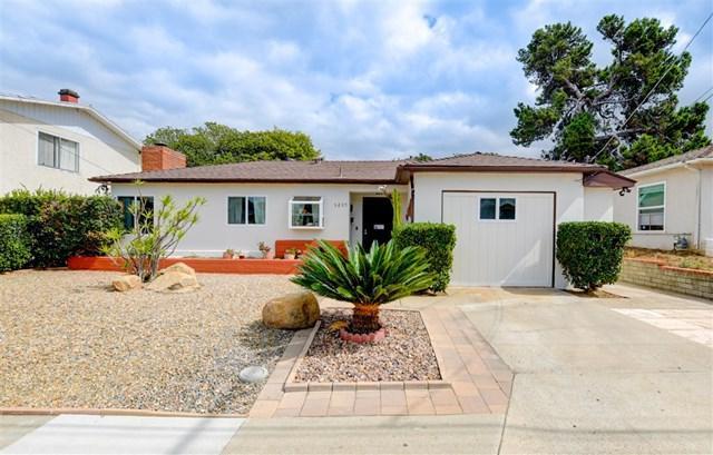 5237 Tipton, San Diego, CA 92115 (#180065028) :: Fred Sed Group