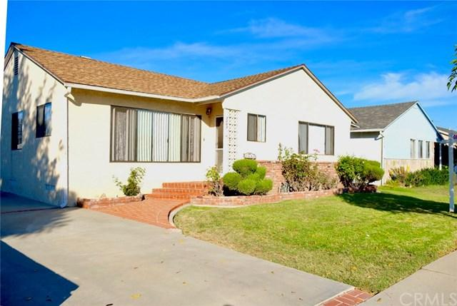 3645 W 181st Street, Torrance, CA 90504 (#SB18280729) :: Fred Sed Group