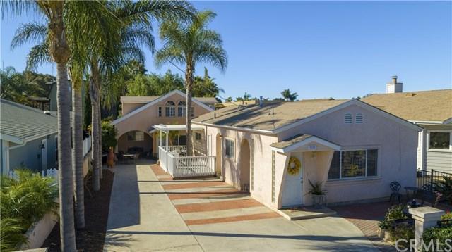 3357 Madison Street, Carlsbad, CA 92008 (#SW18280959) :: Mainstreet Realtors®