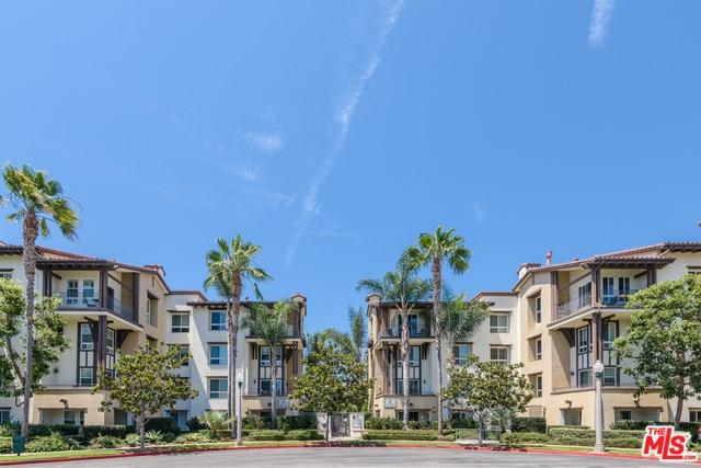 13031 Villosa Place #141, Playa Vista, CA 90094 (#18409478) :: Team Tami