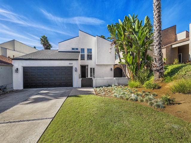 15853 Highland Ct, Solana Beach, CA 92075 (#180065077) :: Ardent Real Estate Group, Inc.