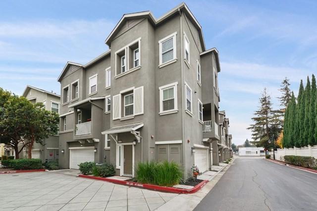 1375 De Altura, San Jose, CA 95126 (#ML81732127) :: Fred Sed Group