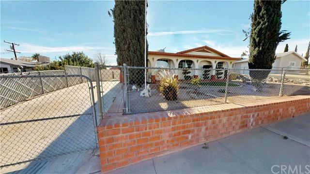 1204 E Elizabeth Street, Barstow, CA 92311 (#CV18279399) :: Kim Meeker Realty Group