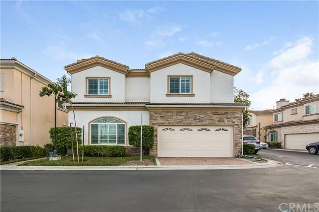 4337 W 190th Street, Torrance, CA 90504 (#SB18279803) :: Kim Meeker Realty Group