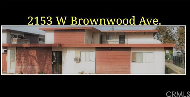 2153 W Brownwood Avenue, Anaheim, CA 92801 (#OC18280580) :: Fred Sed Group