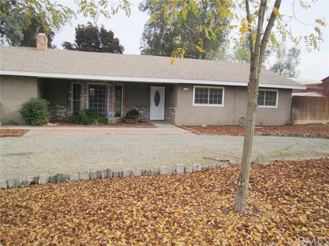 25692 El Vado Drive, Madera, CA 93638 (#MD18281612) :: Fred Sed Group