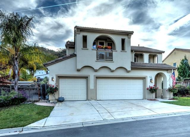 7255 Lahinch Court, Gilroy, CA 95020 (#ML81732169) :: Fred Sed Group