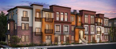 1016 Bellante Lane #7, San Jose, CA 95131 (#ML81732179) :: Fred Sed Group