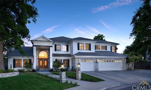 1711 Welshpool Court, Bakersfield, CA 93311 (#NS18280831) :: Mainstreet Realtors®