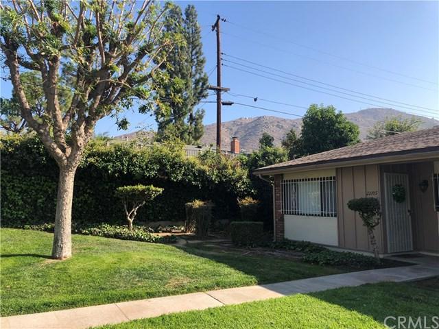 22789 Palm Avenue J, Grand Terrace, CA 92313 (#PW18281564) :: Ardent Real Estate Group, Inc.