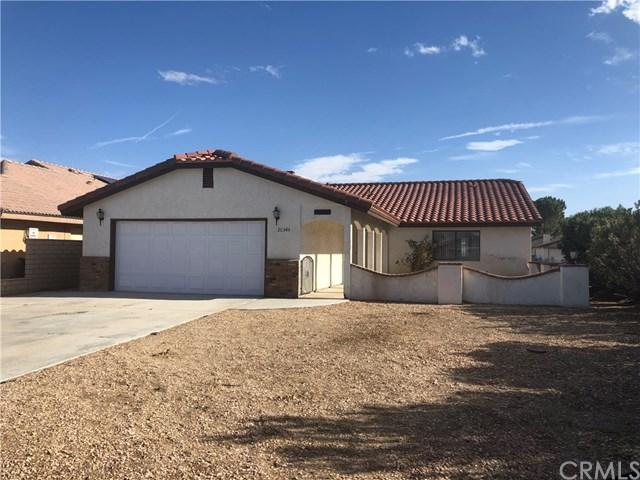 26345 Driftwood Lane, Helendale, CA 92342 (#RS18272879) :: Fred Sed Group