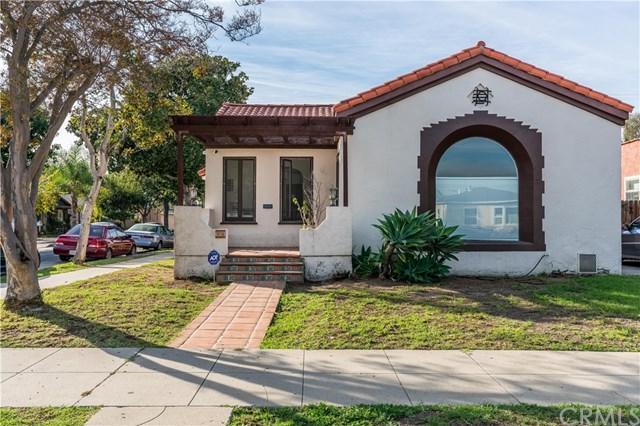 6501 Lewis Avenue, Long Beach, CA 90805 (#PW18279774) :: Keller Williams Realty, LA Harbor