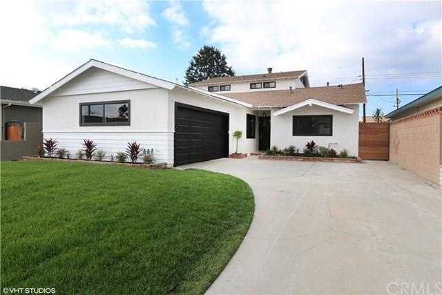 20317 Donora Avenue, Torrance, CA 90503 (#SB18281938) :: Fred Sed Group