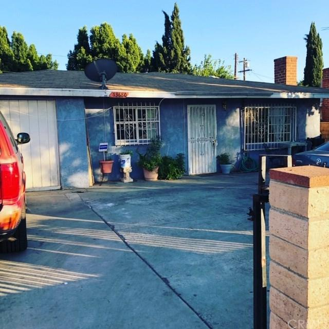 13680 Weidner Street, Pacoima, CA 91331 (#IN18282025) :: Ardent Real Estate Group, Inc.