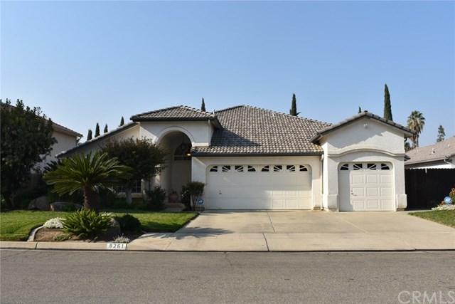 8261 N Backer Avenue, Fresno, CA 93720 (#PI18282053) :: Fred Sed Group