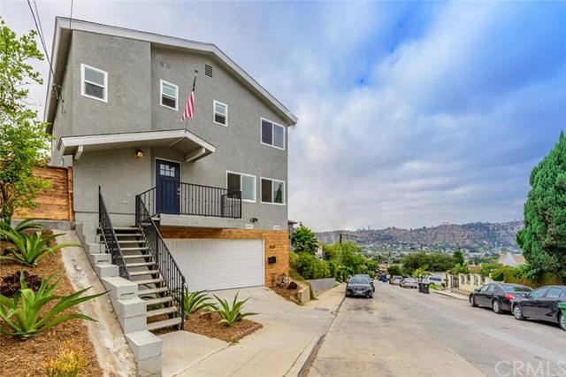 3620 Altamont Street, Los Angeles (City), CA 90065 (#DW18273852) :: Fred Sed Group