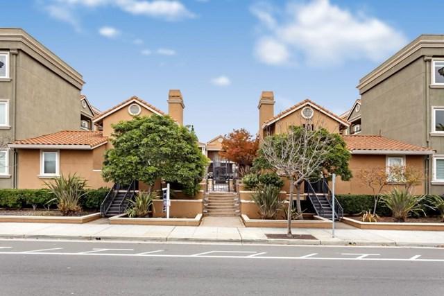 401 Norfolk Street #219, San Mateo, CA 94401 (#ML81732254) :: Fred Sed Group