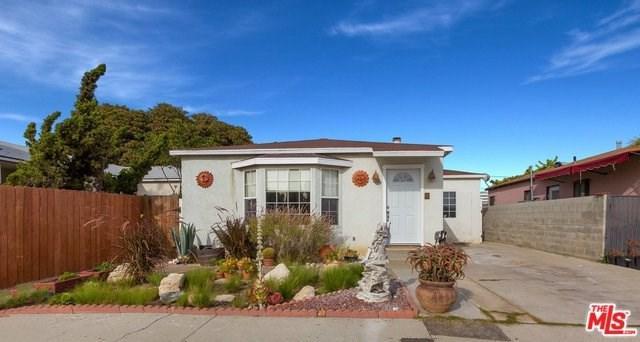1017 Jay Street, Torrance, CA 90502 (#18411612) :: Mainstreet Realtors®