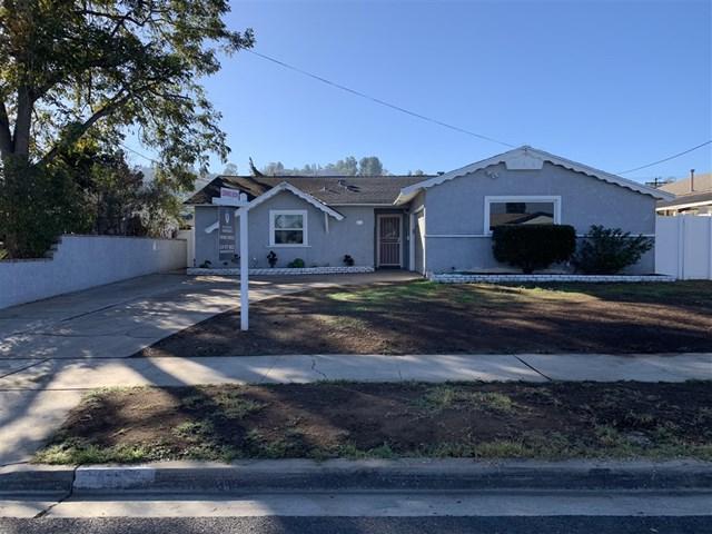 599 Herbert St, El Cajon, CA 92020 (#180065323) :: Fred Sed Group