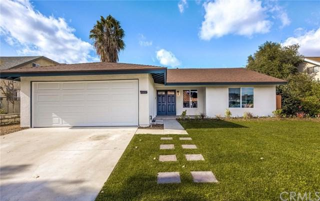1445 Custoza Avenue, Rowland Heights, CA 91748 (#PW18282350) :: The Laffins Real Estate Team