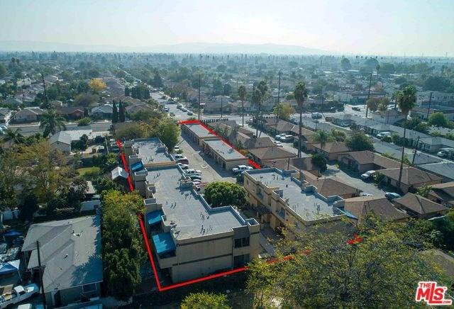 13933 Los Angeles Street, Baldwin Park, CA 91706 (#18411652) :: RE/MAX Masters