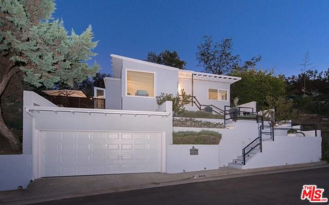 3900 Scandia Way, Los Angeles (City), CA 90065 (#18411654) :: Fred Sed Group