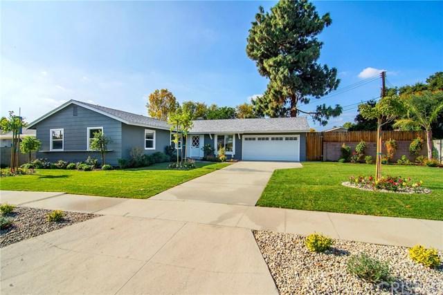 7509 Kentland Avenue, West Hills, CA 91307 (#SR18282336) :: Fred Sed Group