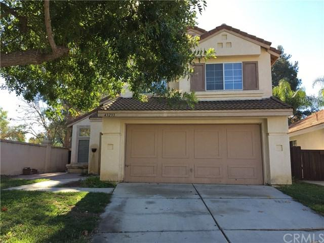 43233 Corte Cabrera, Temecula, CA 92592 (#ND18282426) :: Ardent Real Estate Group, Inc.