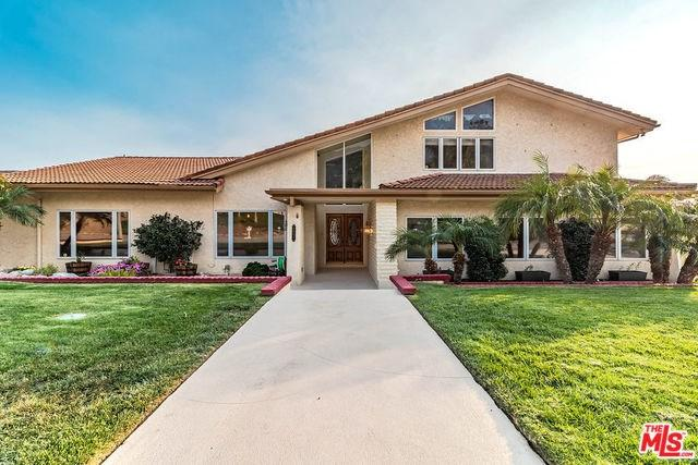 8961 Appaloosa Court, Alta Loma, CA 91737 (#18408228) :: Realty ONE Group Empire