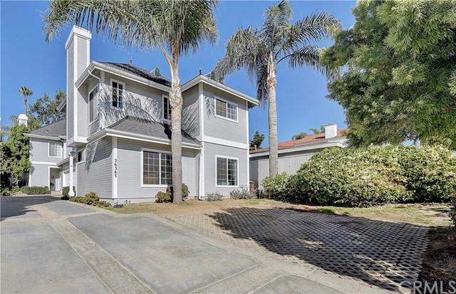 26385 Via Sacramento, Dana Point, CA 92624 (#OC18282233) :: Z Team OC Real Estate