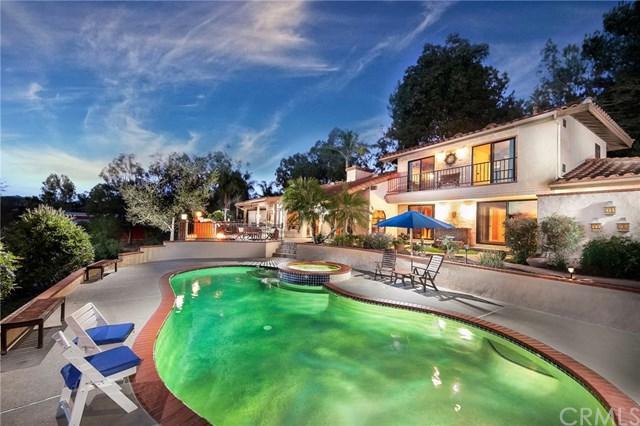 1762 Santa Margarita Drive, Fallbrook, CA 92028 (#SW18280851) :: Ardent Real Estate Group, Inc.