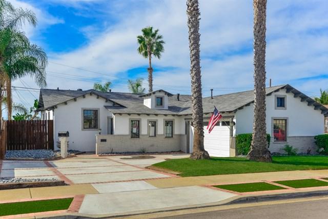 3444 Argyle, San Diego, CA 92111 (#180065393) :: Ardent Real Estate Group, Inc.
