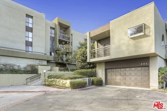 886 Temple Terrace, Los Angeles (City), CA 90042 (#18411788) :: Fred Sed Group